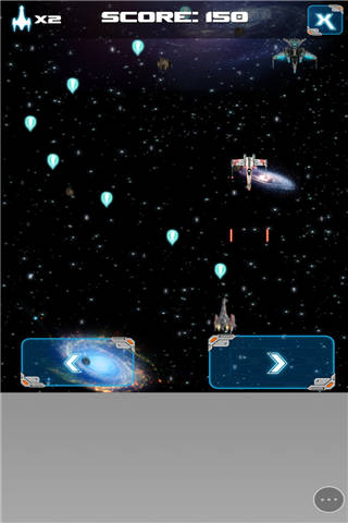 银河星际战争