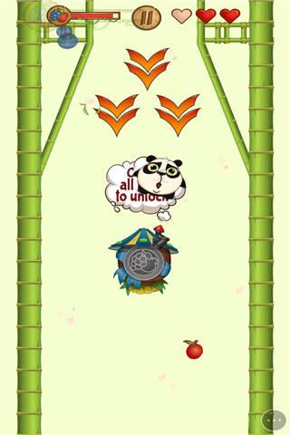 熊猫飞上天