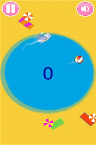 海豚顶球_海豚顶球在线玩