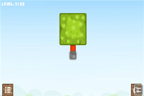 討厭的綠方塊