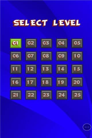 玩家需要将给出的动物拼图全都放进去方格子