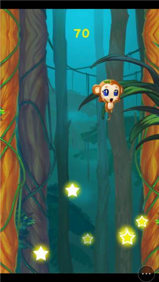 跳跳猴空中探险