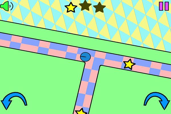 空间旋转球_截图