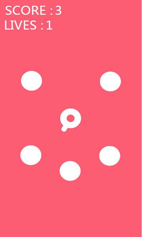 圆圈射击_截图