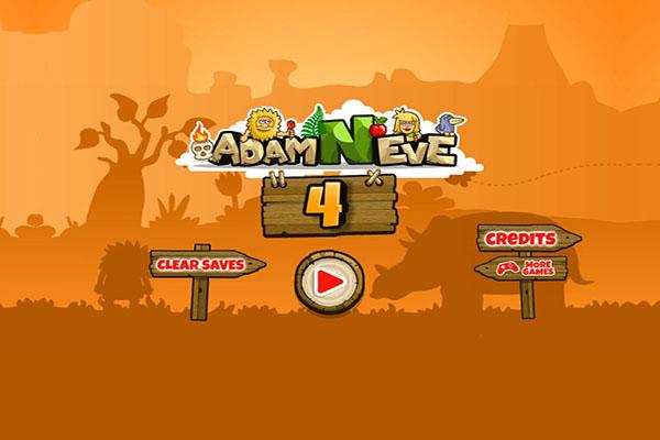 亚当寻找夏娃4