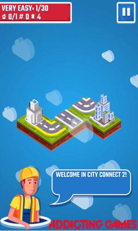 城市连接2_截图