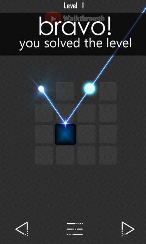 激光光束_截图