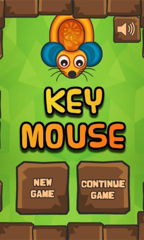 小老鼠收集钥匙_截图
