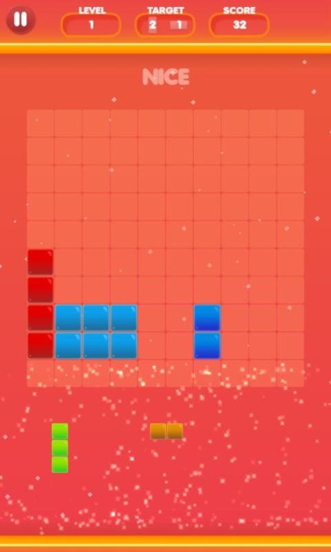 五彩方块大消除_截图