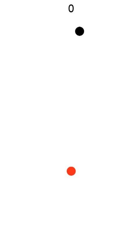 坠落的球_截图