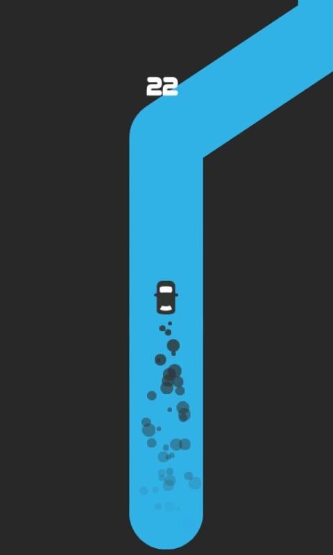 汽车漂移大赛_截图