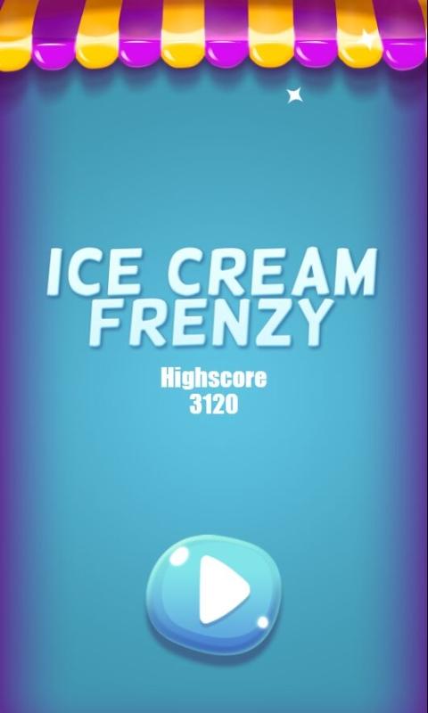 冰淇淋狂潮_截图