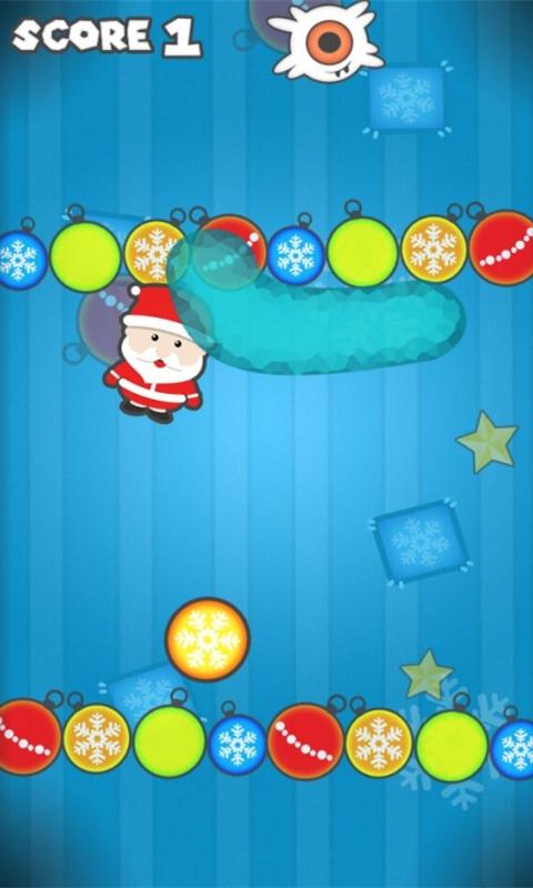圣誕老人的夢想