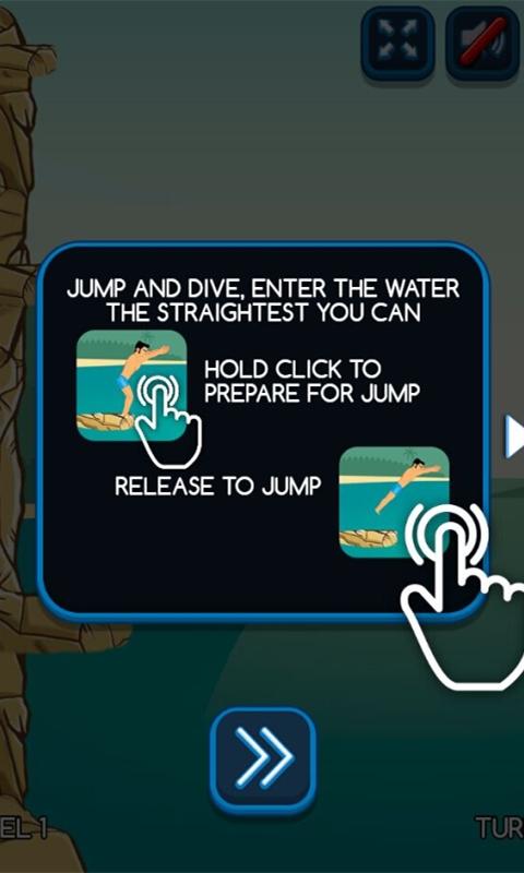 懸崖跳水運動