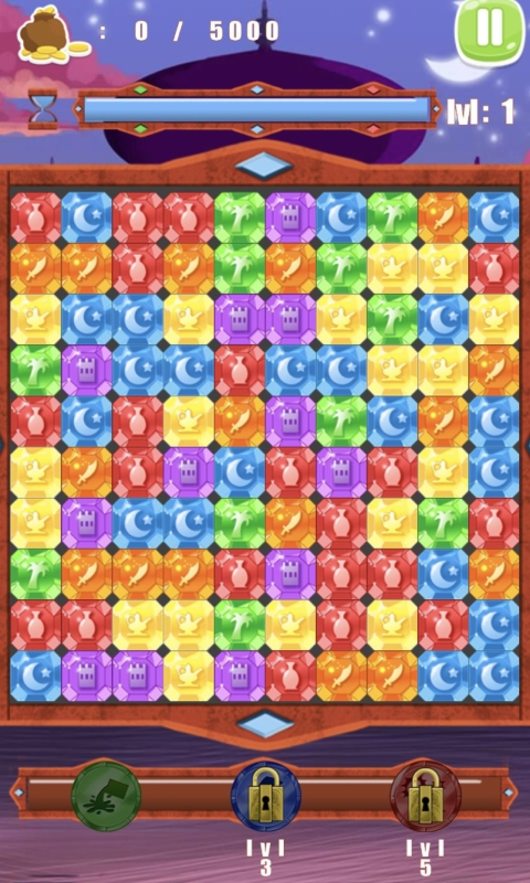 五彩糖果消消看