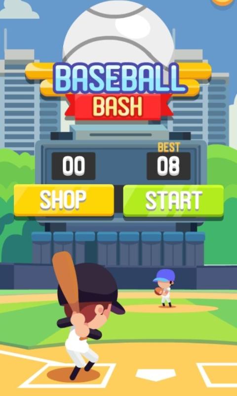 小小棒球賽