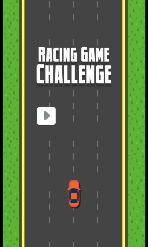 急速賽車挑戰賽