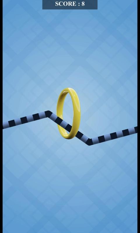 钢圈过线_截图