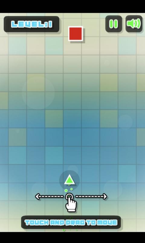 三角形大冒險