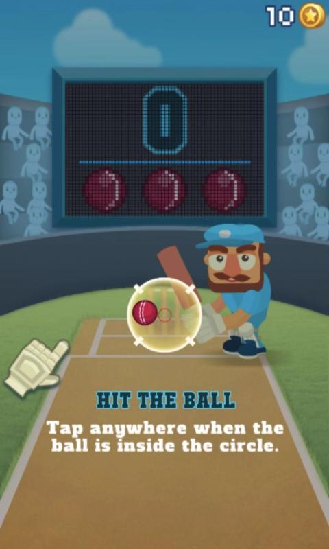 棒球击球员