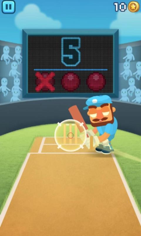 棒球擊球員