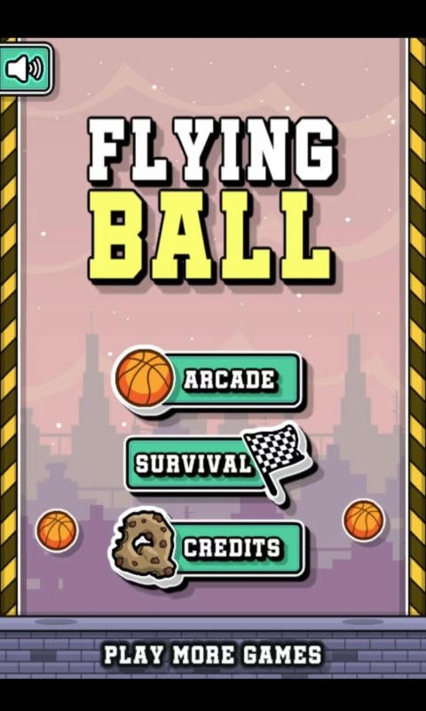 籃球跳躍大挑戰