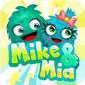 麦克和米亚