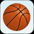 篮球进篮子
