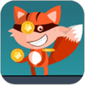 狐貍大盜巧解寶箱