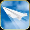 太空版纸飞机