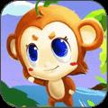 跳跳猴空中探險