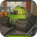 坦克訓練營