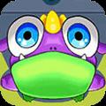 火蛙救小儿